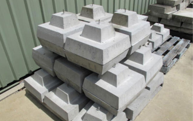 Matthews Metal Fabrication Concrete Products