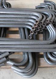Matthews Metal Fabrication - Pipe Bending and Pipe Rolling