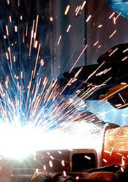 Matthews Metal Fabrication - Welding Services