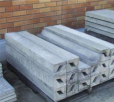 Matthews Metal Fabrication - Concrete Garden Edging