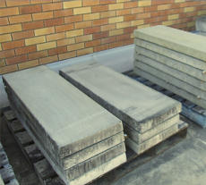 Pre Cast Concrete Matthews Metal Fabrication