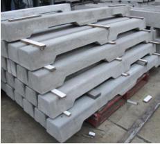 Matthews Metal Fabrication - Concrete Concrete Car Park Buffers