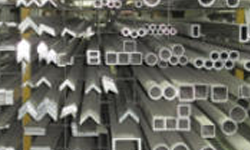 Matthews Metal Fabrication - Aluminium Supplies