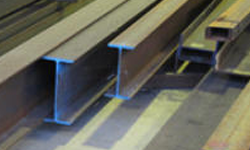 Matthews Metal Fabrication - Bulk Steel Supplies