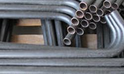 Pipe Bending & Rolling
